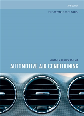 Automotive Air Conditioning: Australia and New Zealand