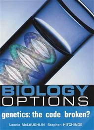 Biology Options: Genetics The Code Broken - 9780170197786
