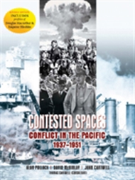 Contested Spaces: Conflict in the Pacific 1937-1951 - 9780170197960