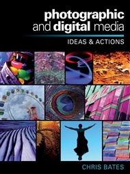 Photographic and Digital Media: Ideas and Actions - 9780170198059