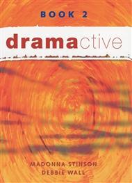 Dramactive Book 2 - 9780170198134