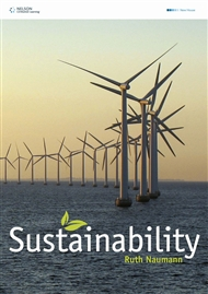 Sustainability Textbook - 9780170210348