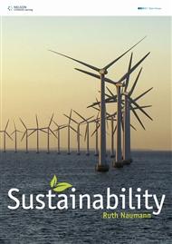Sustainability Textbook - 9780170210348