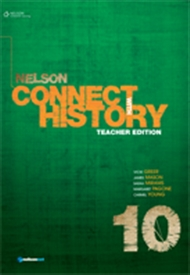 Nelson Connect with History Year 10 Teacher's Edition - 9780170213776