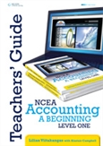 NCEA Accounting - A Beginning: Level 1 Year 11 Teacher Resource CD