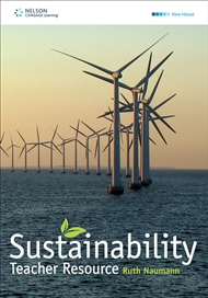 Sustainability Teachers Resource CD - 9780170214087
