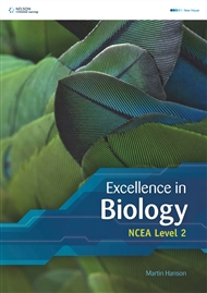 Excellence in Biology NCEA Level 2 - 9780170214094