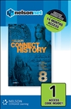 Nelson Connect with History Year 8 for the Australian Curriculum (1  Access Code Card)