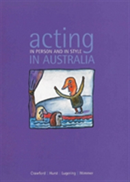 Acting in Person and in Style in Australia - 9780170214919