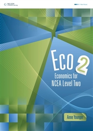 Eco 2 Year 12 NCEA Level 2 - 9780170215718