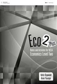Eco 2 Plus Workbook - 9780170215725