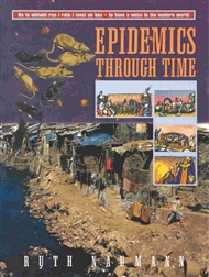 Epidemics Through Time - 9780170216456