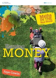 Maths in the Real World: Earning Money - 9780170217118