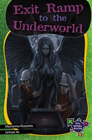 Exit Ramp to the Underworld - 9780170217590
