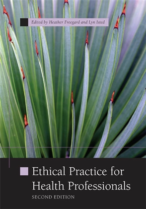 Ethical Practice for Health Professionals - 9780170220439