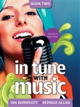 In Tune with Music Book 2
