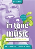 In Tune with Music 2 Teacher Manual CD