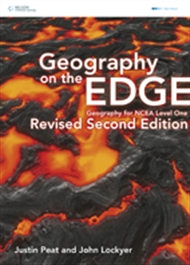 Geography on the Edge: NCEA Level 1 - 9780170221306