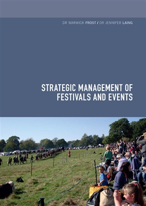 Strategic Management of Festivals and Events - 9780170222426