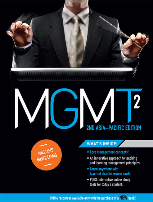 MGMT2 - 9780170225892
