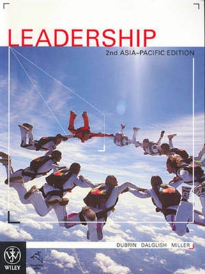 Leadership: Second Asia Pacific Edition - 9780170227506