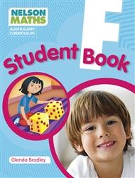 Nelson Maths: Australian Curriculum Student Book F - 9780170227650