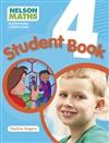Nelson Maths: Australian Curriculum Student Book 4