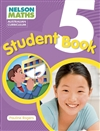 Nelson Maths: Australian Curriculum Student Book 5