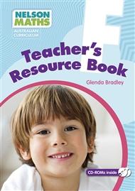 Nelson Maths: Australian Curriculum Teacher Resource Book F - 9780170227728