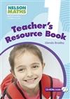 Nelson Maths: Australian Curriculum Teacher Resource Book 1