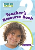 Nelson Maths: Australian Curriculum Teacher Resource Book 2