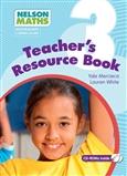 Nelson Maths: Australian Curriculum Teacher Resource Book 3