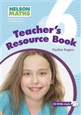 Nelson Maths: Australian Curriculum Teacher Resource Book 6