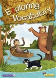 PM Oral Literacy Exploring Vocabulary Emergent Big Book + IWB DVD