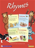 PM Rhymes Big Book + IWB CD