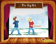 Little Plays: The Big Hit - 9780170228688