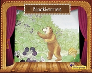 Little Plays: Blackberries - 9780170228701
