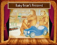 Little Plays: Baby Bear's Present - 9780170228817