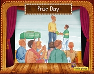 Little Plays: Prize Day - 9780170228893