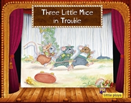 Little Plays: Three Little Mice in Trouble - 9780170228930