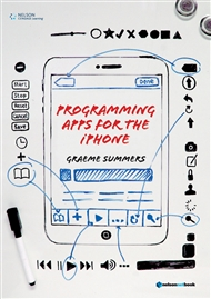 Programming Apps for the iPhone - 9780170228992