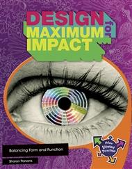 Design for Maximum Impact - 9780170229210