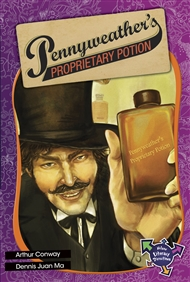 Pennyweather's Proprietary Potion - 9780170229227