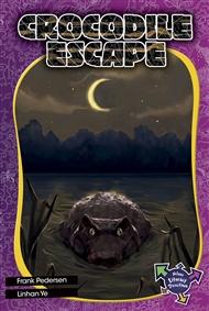 Crocodile Escape - 9780170229234