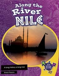 Along the River Nile - 9780170229265