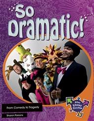 So Dramatic! - 9780170229357