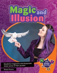 Magic and Illusion! - 9780170229401