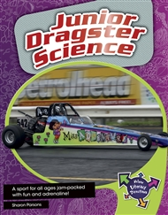 Junior Dragster Science - 9780170229432