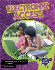 Electronic Access - 9780170229470