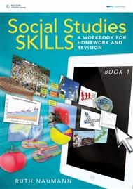 Social Studies Skills Book 1 - 9780170230766